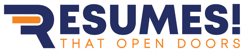 Resumes That Open Doors Logo